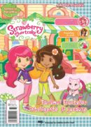 Revista Strawberry Shortcake nr. 32