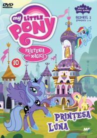 DVD My Little Pony - nr. 10